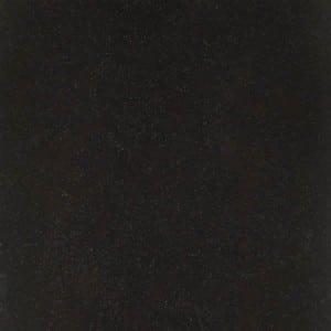 granitt nero assoluto polert