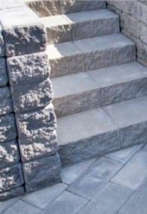 granitt trapp
