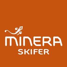 minera skifer logo