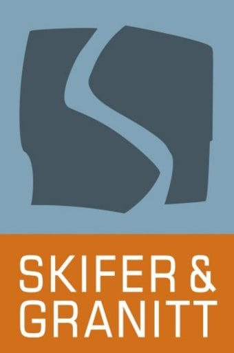 skifer og granitt logo